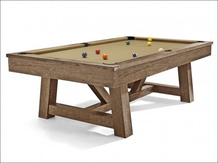 Brunswick Botanic Pool Table