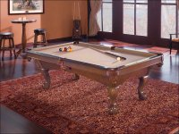Brunswick Tremont Pool Table
