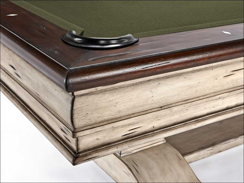 Brunswick MacKenzie Pool Table - Click Image to Close