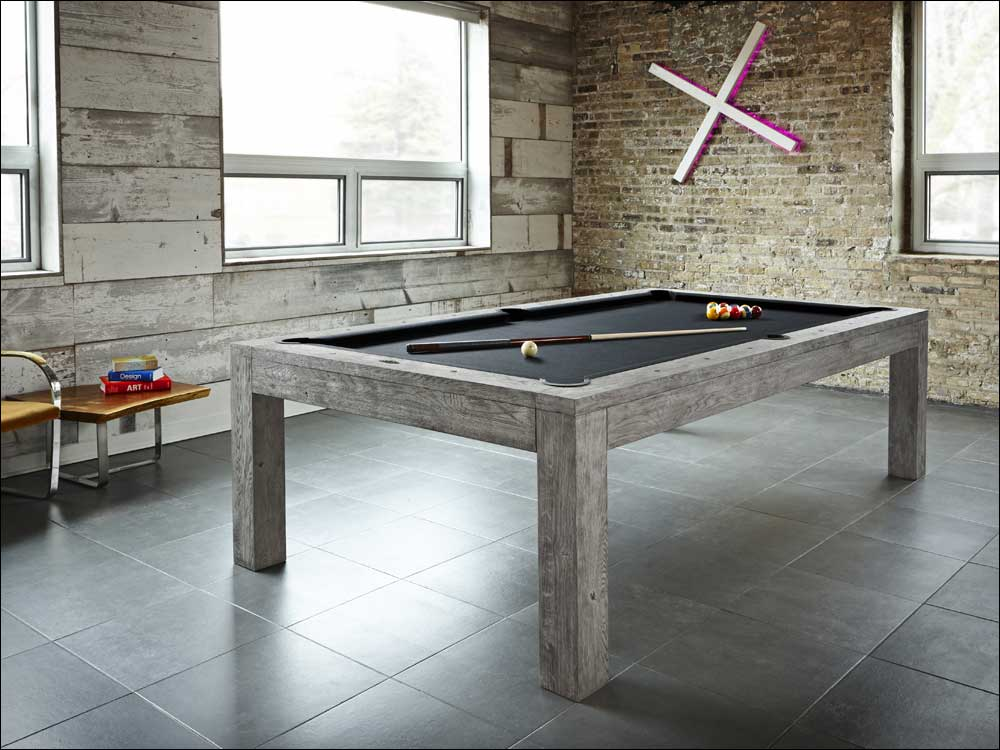 Brunswick Sanibel Pool Table - Click Image to Close